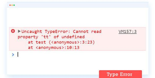 Uncaught TypeError: Cannot read property of undefined