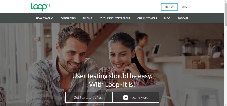Loop11