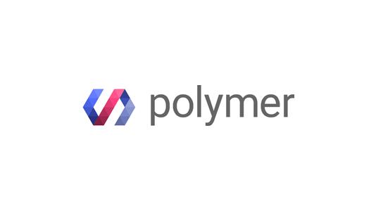 YouTube using Polymer