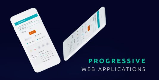 challenges in building a Progressive web apps