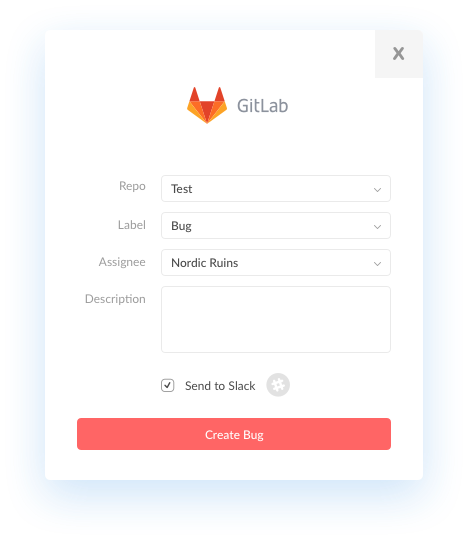 GitLab integration with LambdaTest