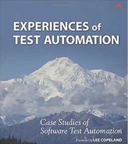 experiences of test automation implementation