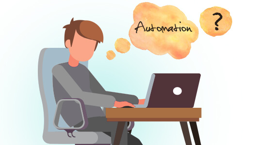automation testing script