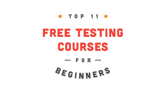 Top 11 Free Software Testing Courses for Beginners  | LambdaTest