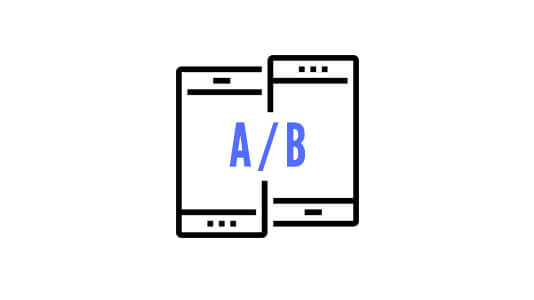 A/B Testing Tool