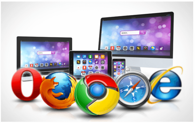 browsers supported by Joomla