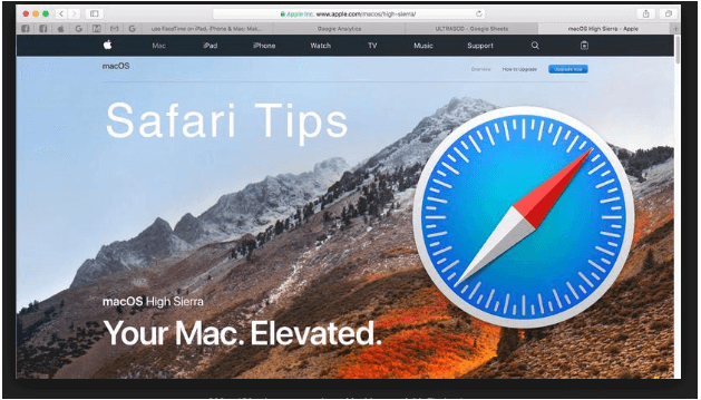 Safari Browser Testing Tips