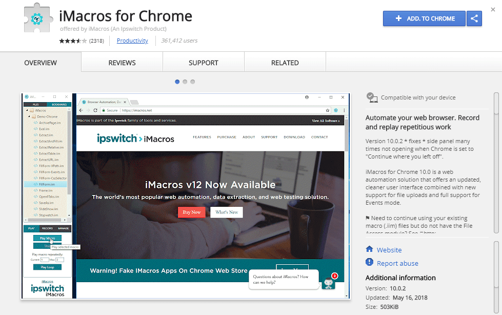 16 Best Chrome Extensions For Developers | LambdaTest