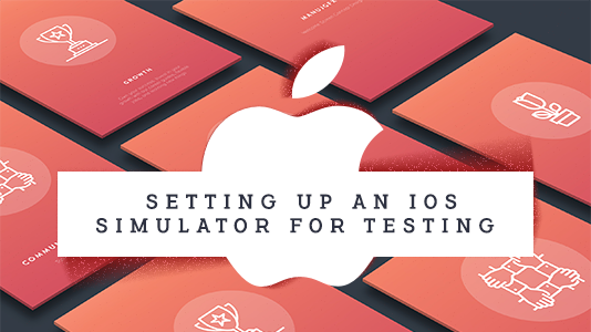 Setting up an iOS simulator for testing | LambdaTest
