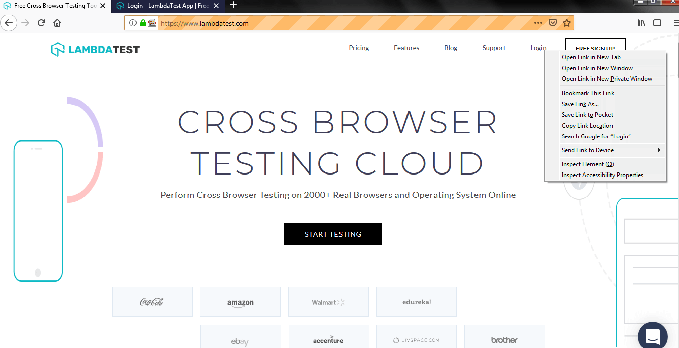 How to Use Selenium WebDriver for Cross Browser Testing — SitePoint