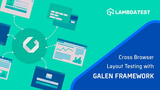 Galen Framework