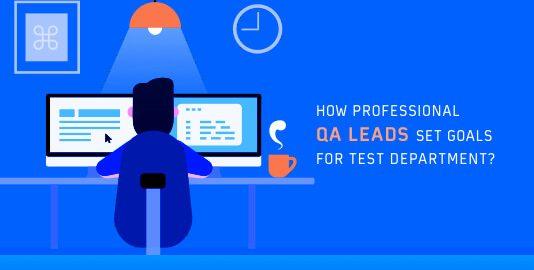 QA leads