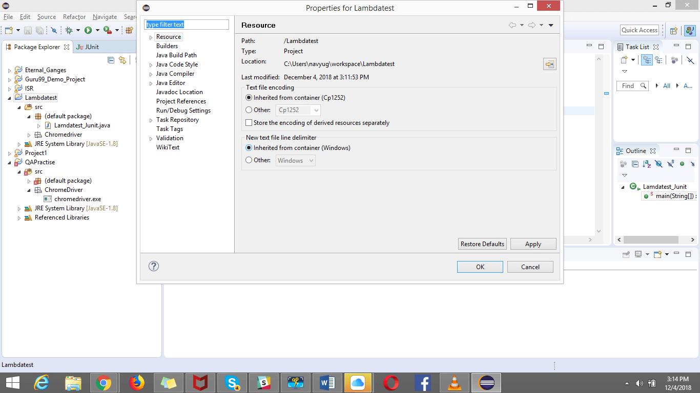 Java-Build-Path