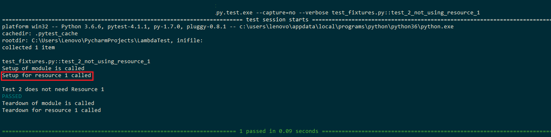 Test Automation Using Pytest and Selenium WebDriver | LambdaTest