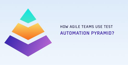 How Agile Teams Use Test Automation Pyramid