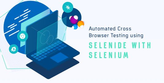 Running Selenium Automation Tests using Selenide, IntelliJ, and Maven