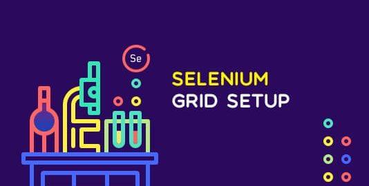 Selenium-Grid-Setup
