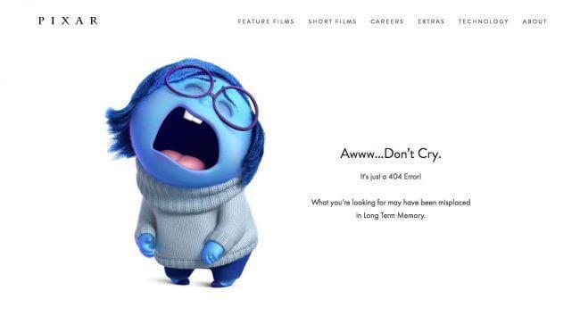 That 404 Is Always A Headache
