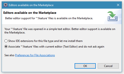 marketplace editor