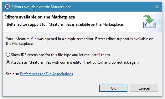 marketplace editor