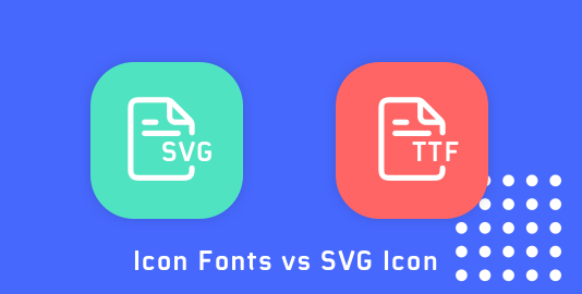 It's 2019! Let's End The Debate On Icon Fonts vs SVG Icons