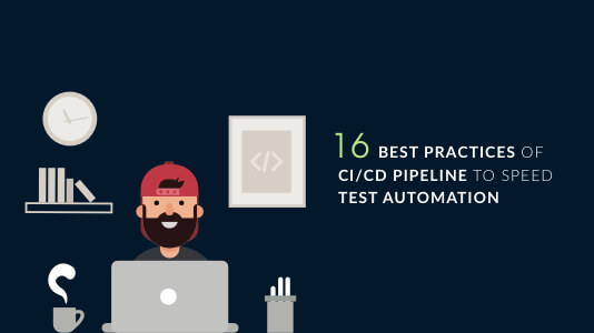 CICD-Pipeline-To-Speed-up-Test-Automation