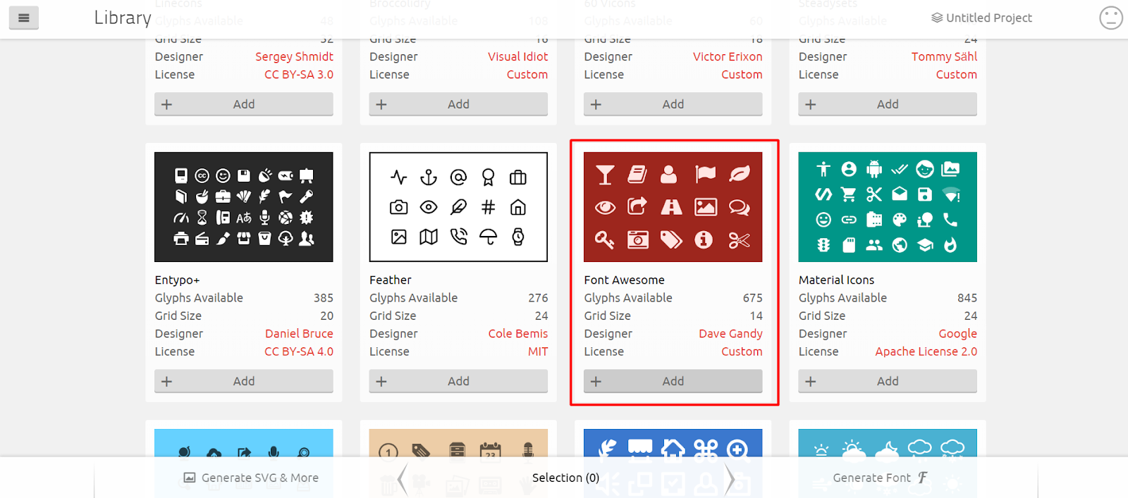 It's 2019! Let's End The Debate On Icon Fonts vs SVG Icons | LambdaTest