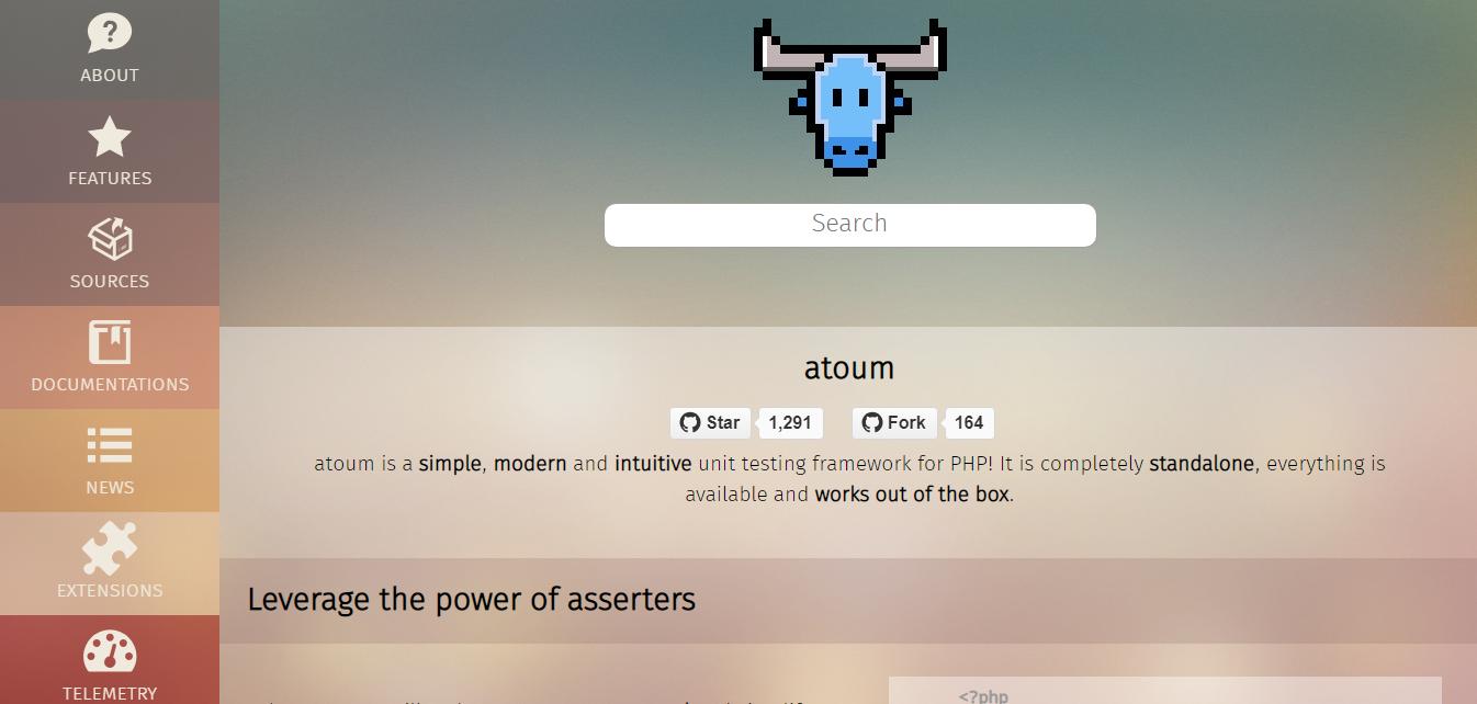 Atoum