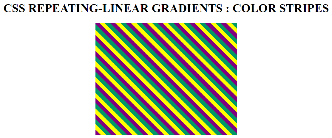 css linear gradient