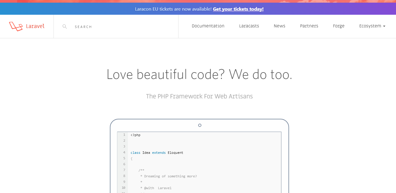 Best 9 PHP Frameworks In 2019 For Test Automation | LambdaTest