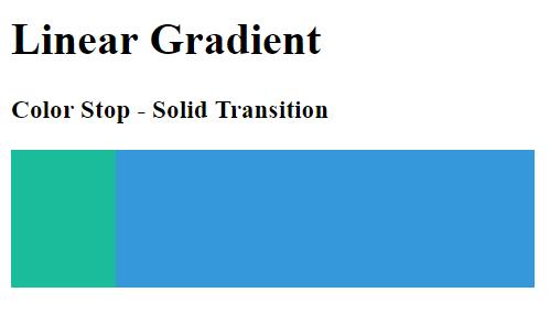 linear gradient 7