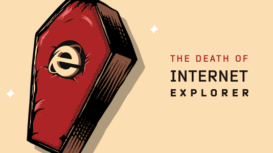 Death Of IE; Its Aftermath On Cross Browser Compatibility