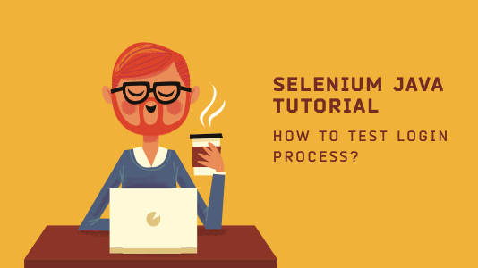 Selenium Java Tutorial - How To Test Login Process? | LambdaTest