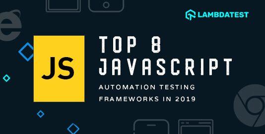 Top-JavaScript-Testing-Frameworks