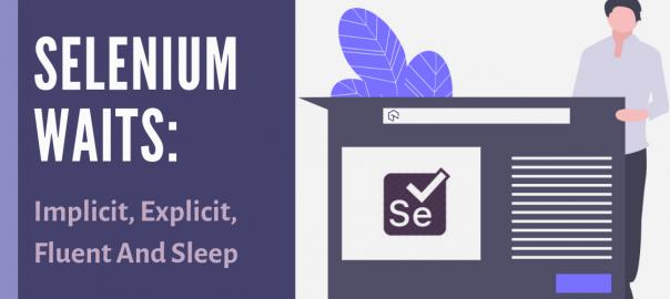 Selenium Waits