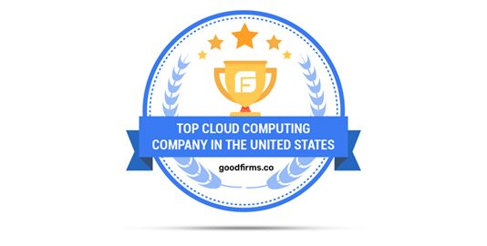 LambdaTest Gets Featured Among The Top Cloud Computing Companies At GoodFirms