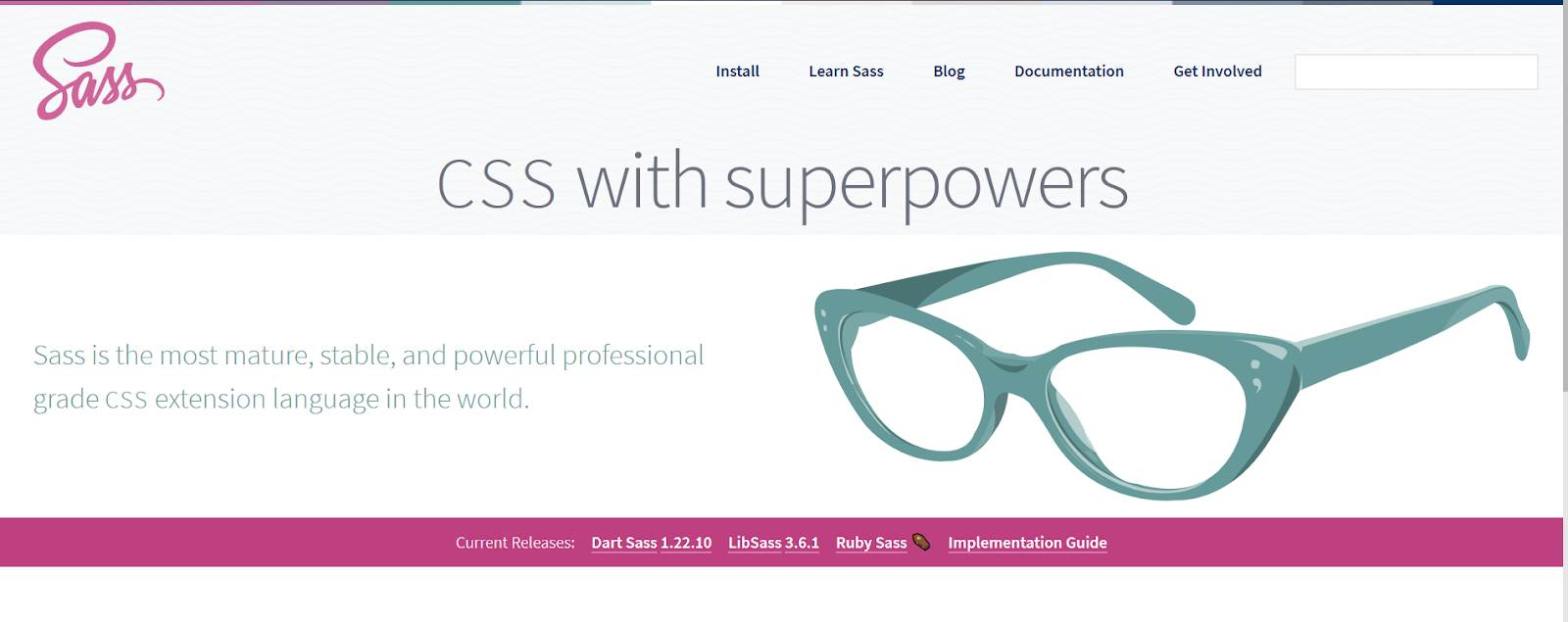 Syntactically Awesome Style Sheets-compressed