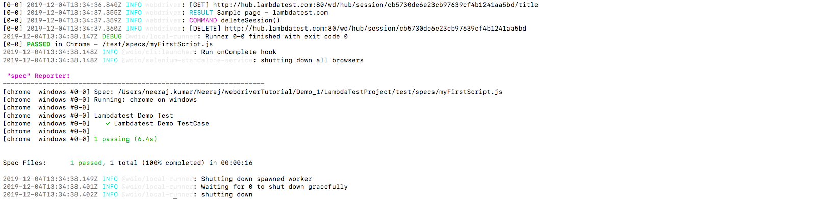 lambdatest_capability_generator