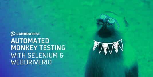 Automated-Monkey-Testing