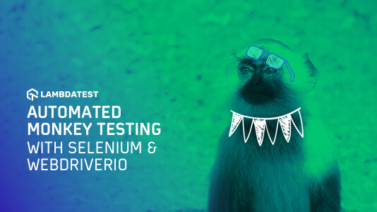 Automated-Monkey-Testing