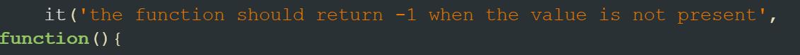 IT function code