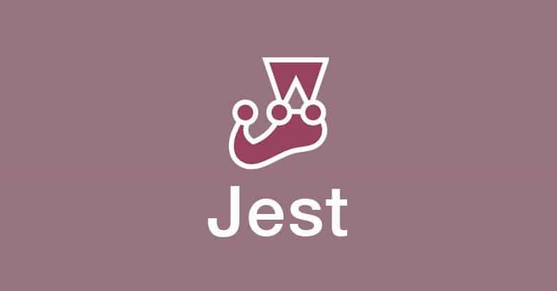jest javascript testing framework