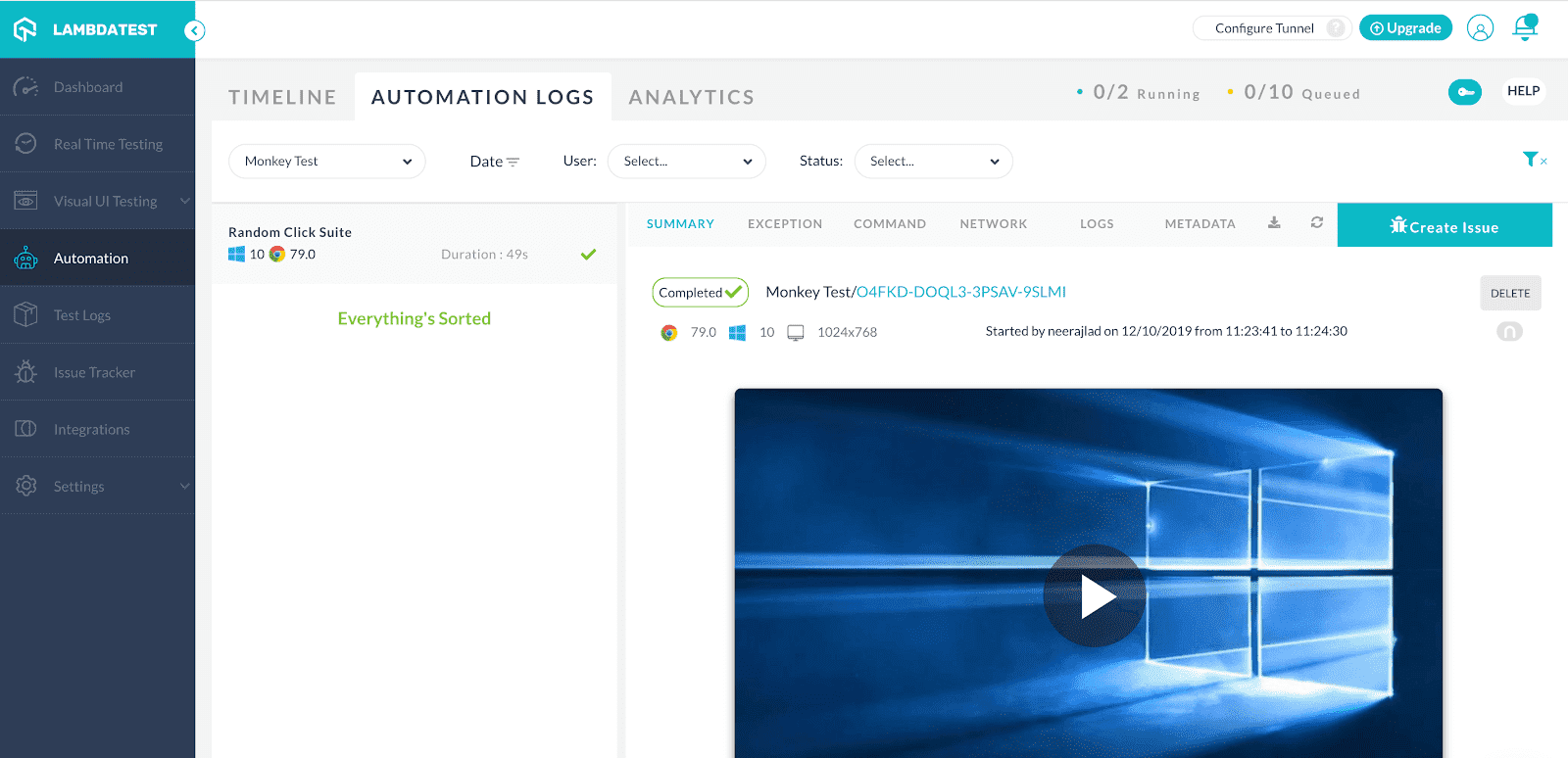 automation_dashboard