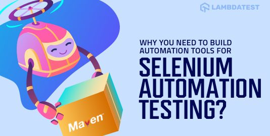 selenium-automation-testing