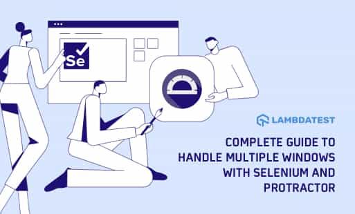 Handle Multiple Windows With Selenium