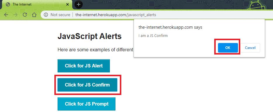JS-conformation