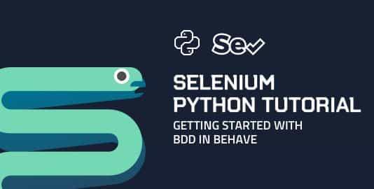 selenium-python-tutorial