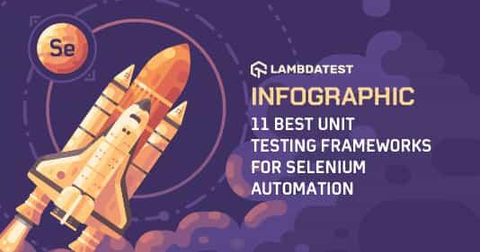 11 unit test framework