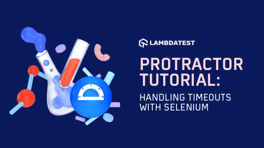 Handling Timeouts With Selenium