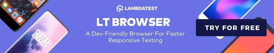 LT-Browser